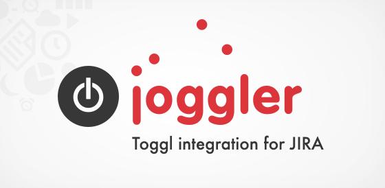 Joggler - JIRA/Toggl integration