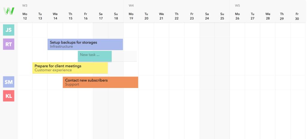 teamweek-online-planner