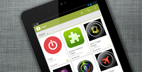 Best Time Managament Apps for Nexus 7, Android