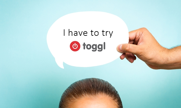 have to try toggl
