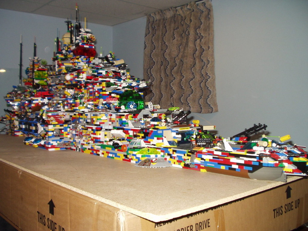 Source: http://best360.deviantart.com/art/My-Huge-Lego-Ship-Front-Side-1994676