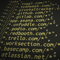 Using Toggl Button Chrome Extension With Custom Domains