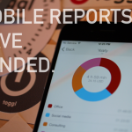 Mobile Reports Are Here!