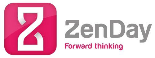 Zenday calendar to-do app