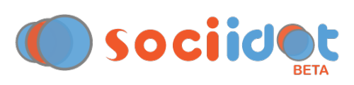 Sociidot goal tracking tool