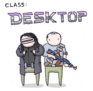 Toggl desktop team job