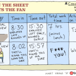Why Timesheets Don't Work