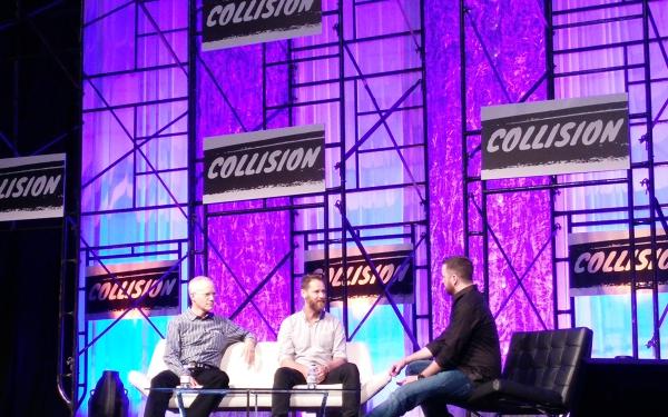CollisionConf 2015 Las Vegas