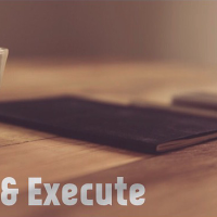 Make The Week Your Bi*ch – Plan & Execute.