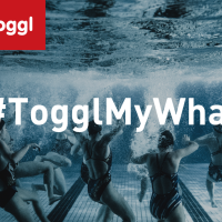 [Campaign] The iPad for #TogglMyWhat Goes to …