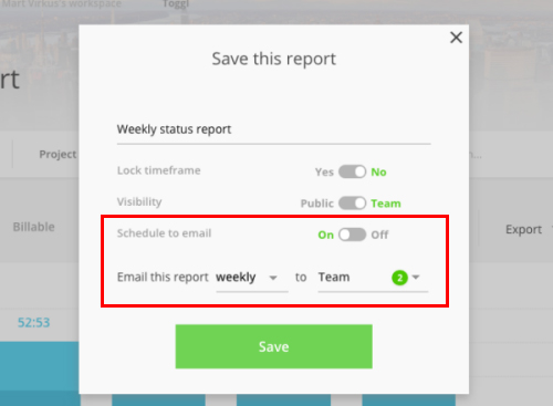 toggl-scheduling-report-to-email