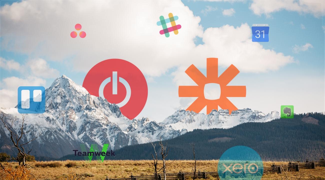 Toggl and Zapier integrations for Trello, Asana, Slack and Teamweek
