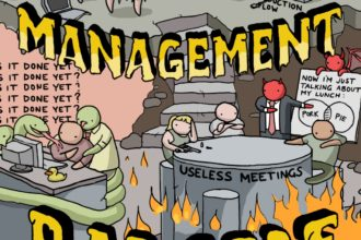 The Seven Circles of Developer Hell [Infographic]
