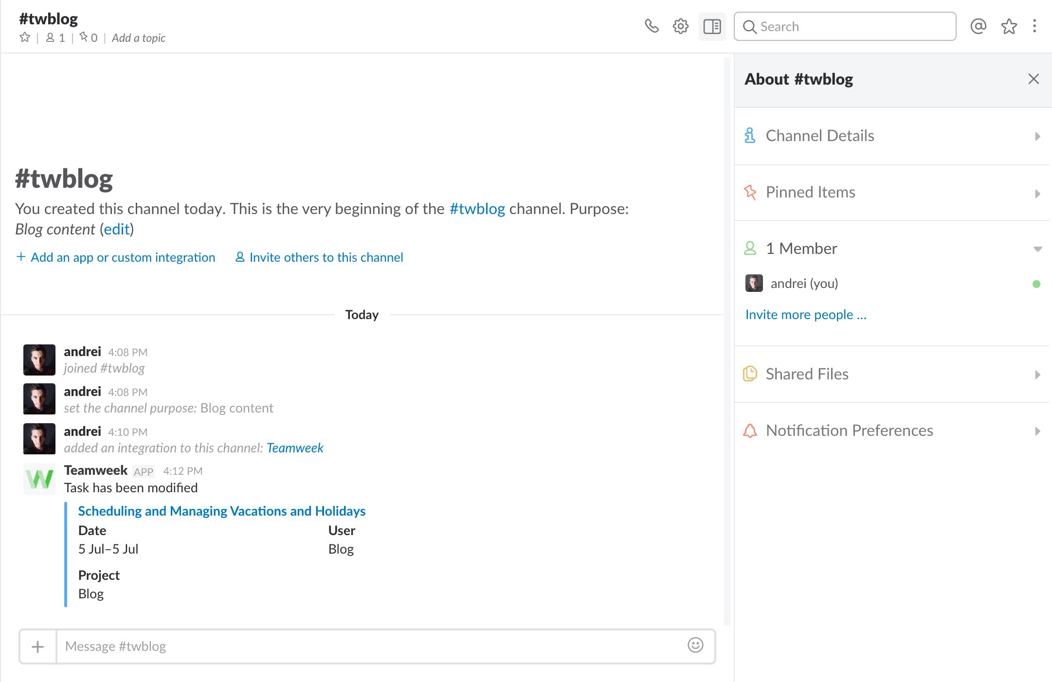 Best Slack Calendar Integration And How To Set It Up