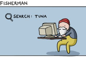 What Traditional Jobs Would Look Like if Everybody Worked from Home [Comic]