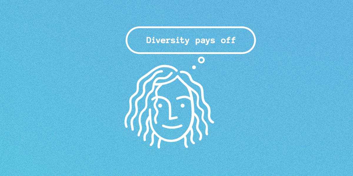 Diverse Hiring, Diverse Recruiting