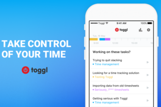 Coming Soon – The All-New Toggl iOS App