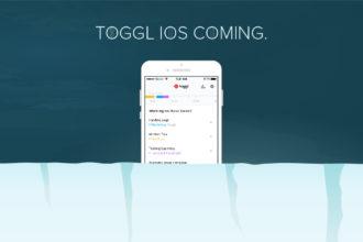 The New Toggl iOS App – A Sneak Peek