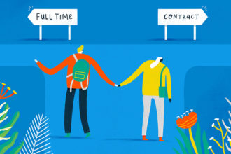 Contract vs. Full-Time Employees: How to Make the Right Decision