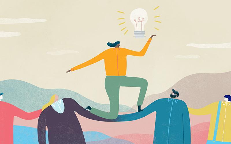 innovation creativity workplace