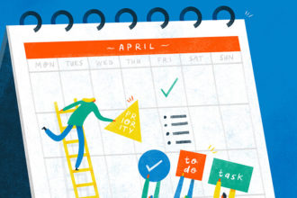How to Set Up a Project Calendar