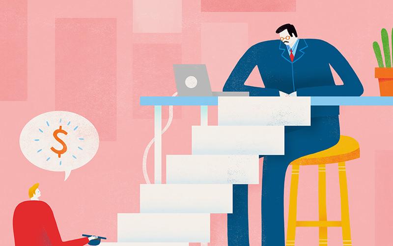 how to negotiate raise