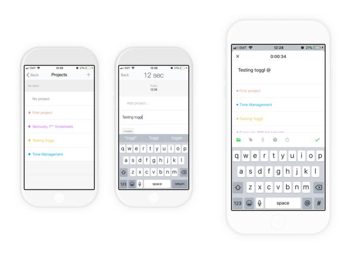 Toggl IOS App Screenshots V2 Copy 702x499