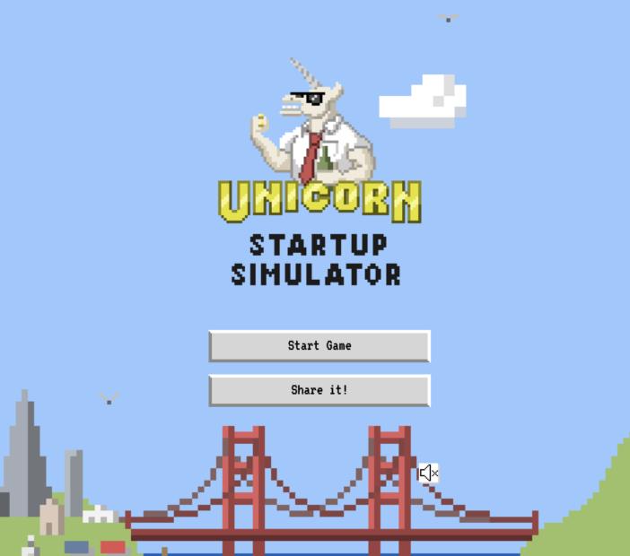 Startup-simulator