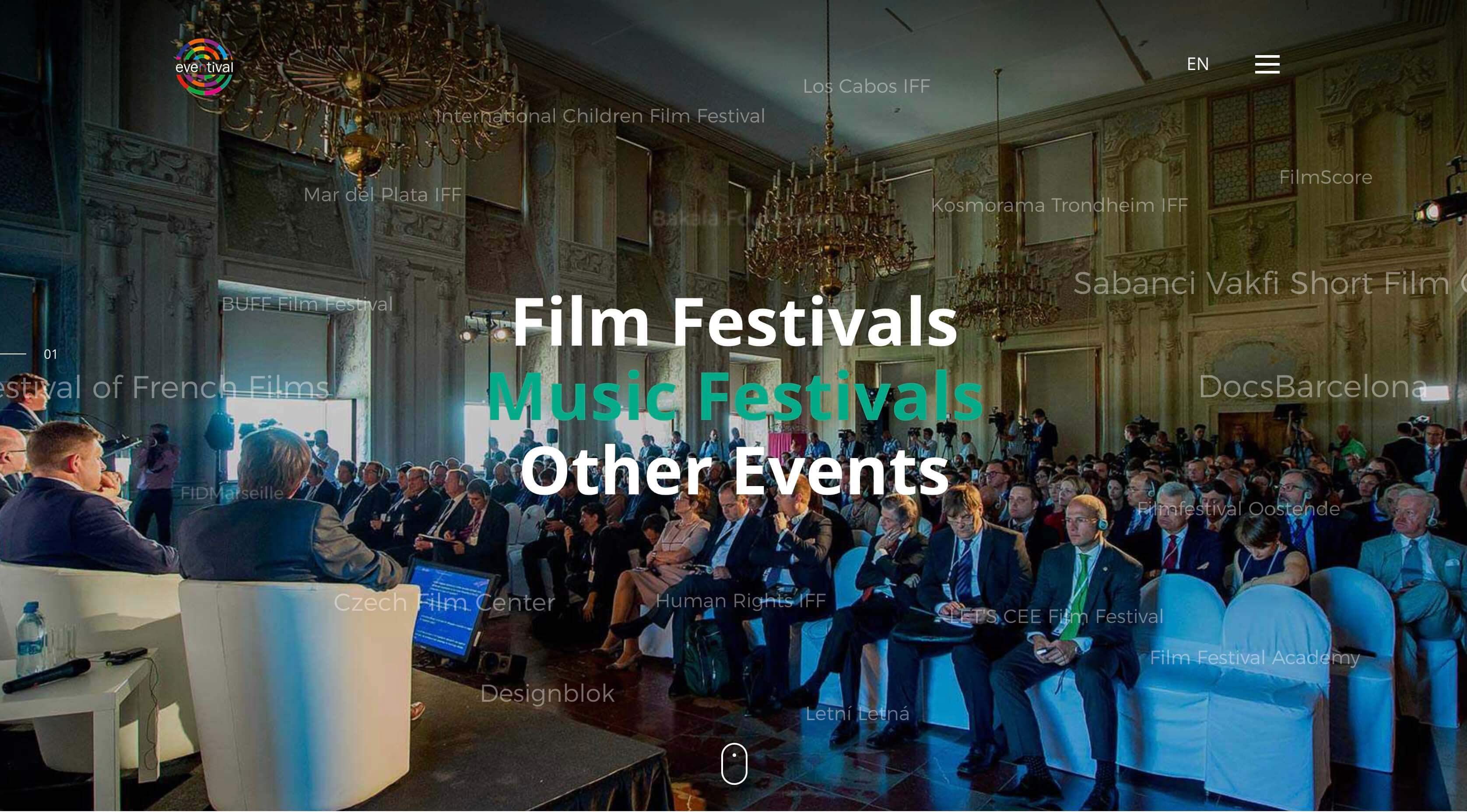 event planning software for festivals