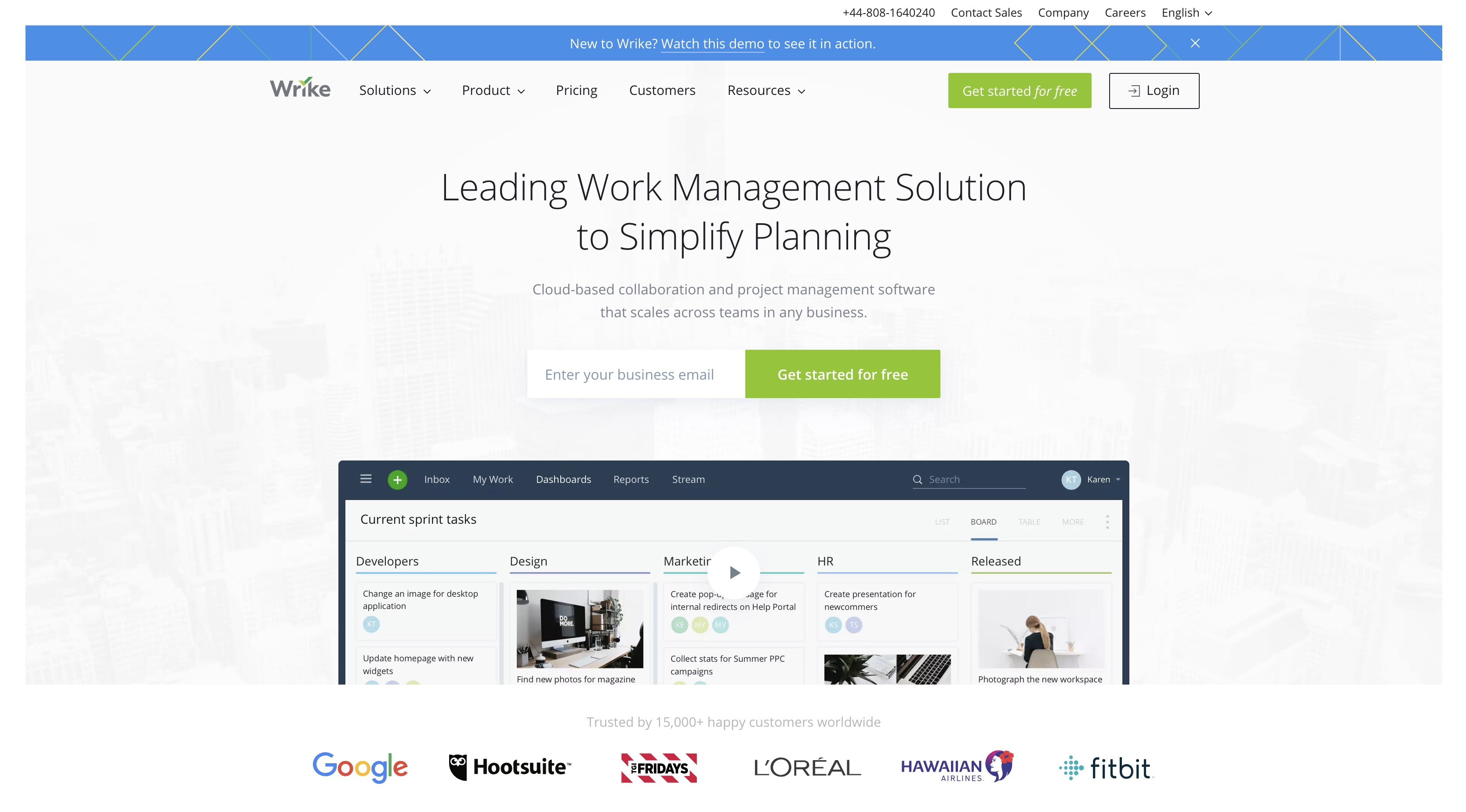 The 10 Best Project Planning Software Options - Teamweek Blog