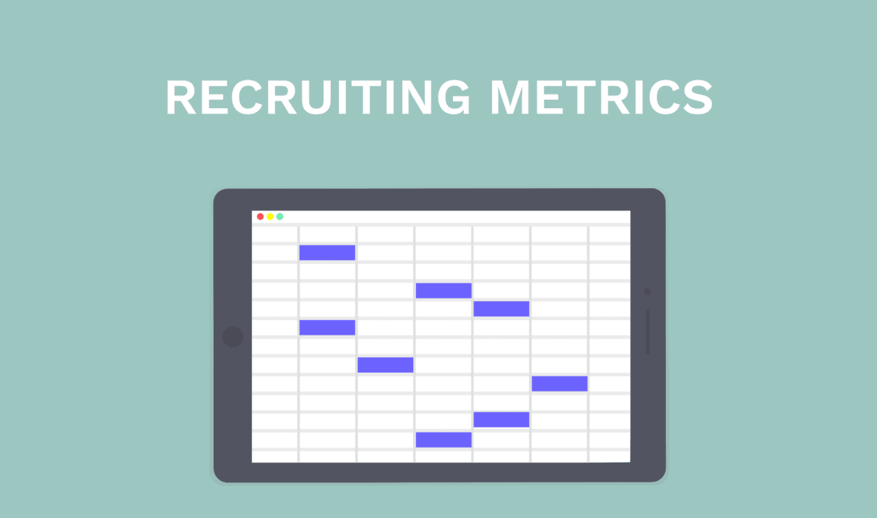 18 Recruiting Metrics to Track (+ FREE TEMPLATE) Hundred5