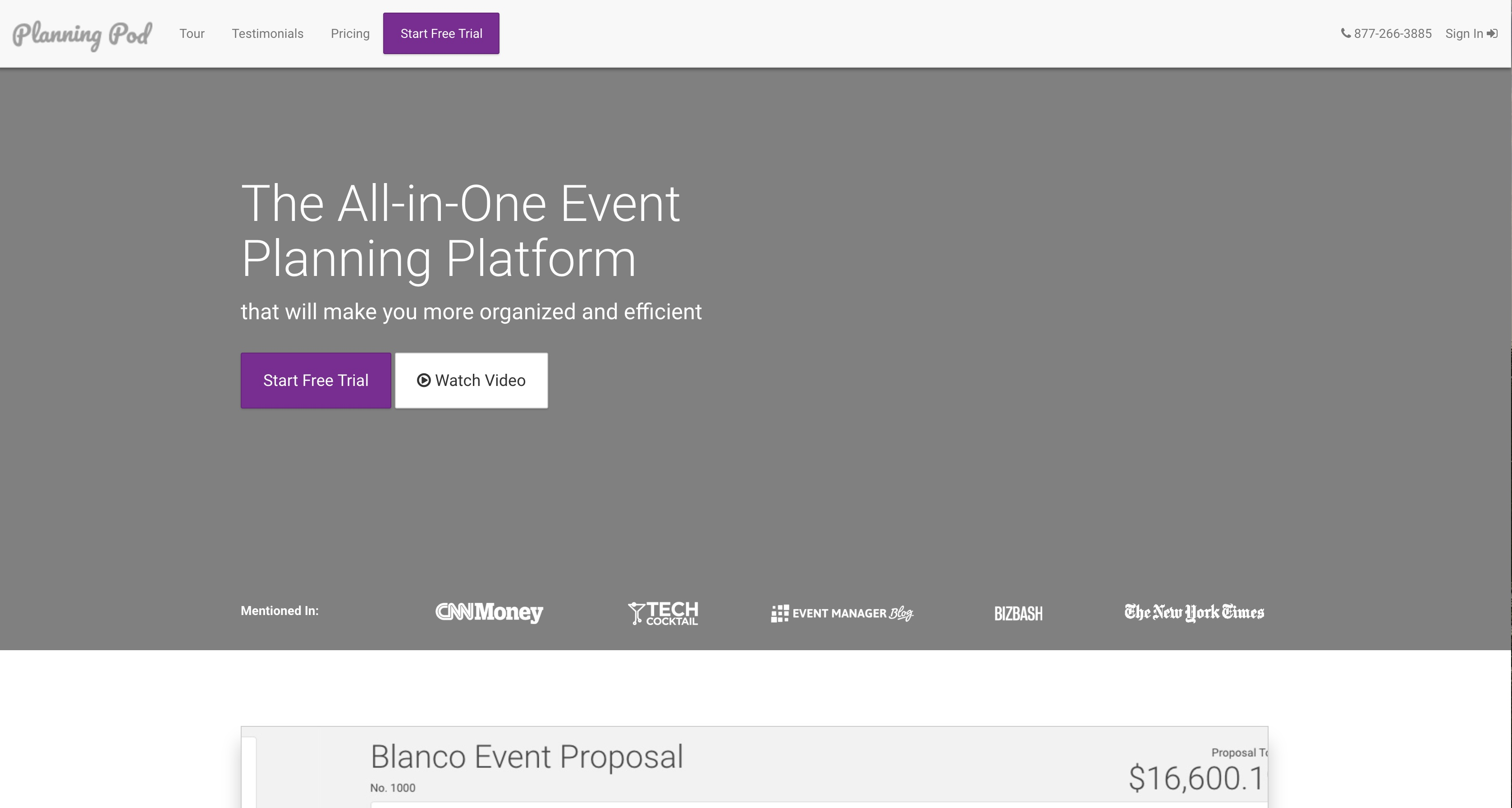 event planning software for wedding planners