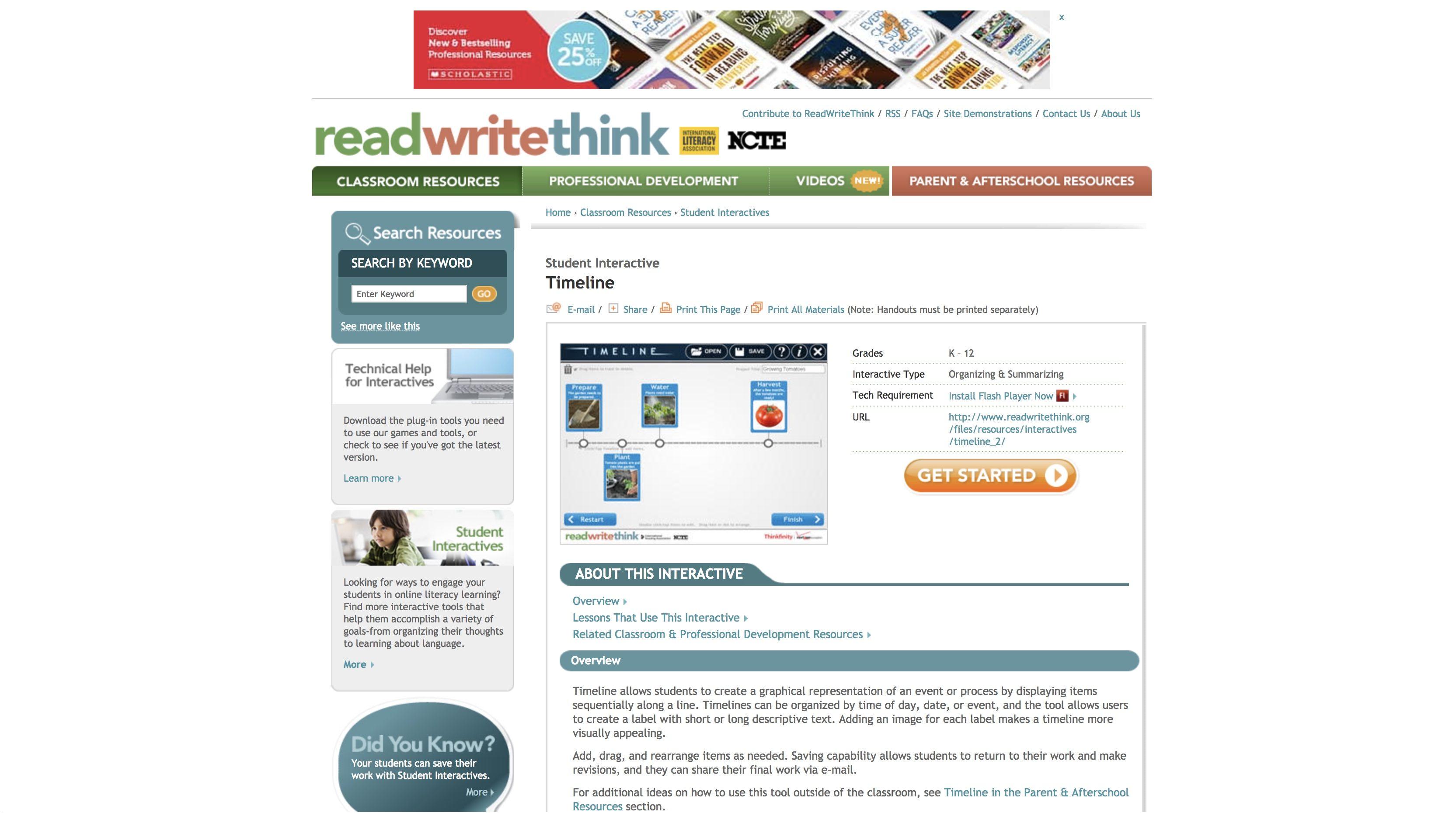Readwritethink