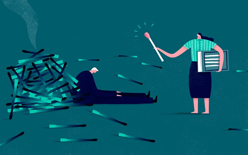 Why Burnout is Dangerous And How You Can Recover From It (It's