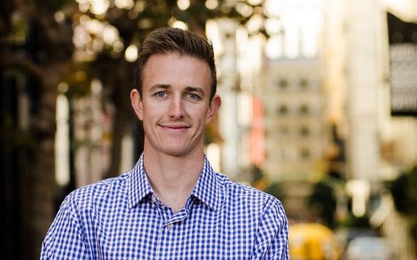 Ryan Robinson, Author