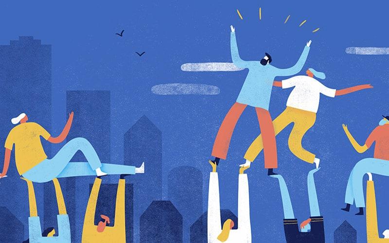 Top 9 Benefits of Cross-Functional Teams - Toggl Blog