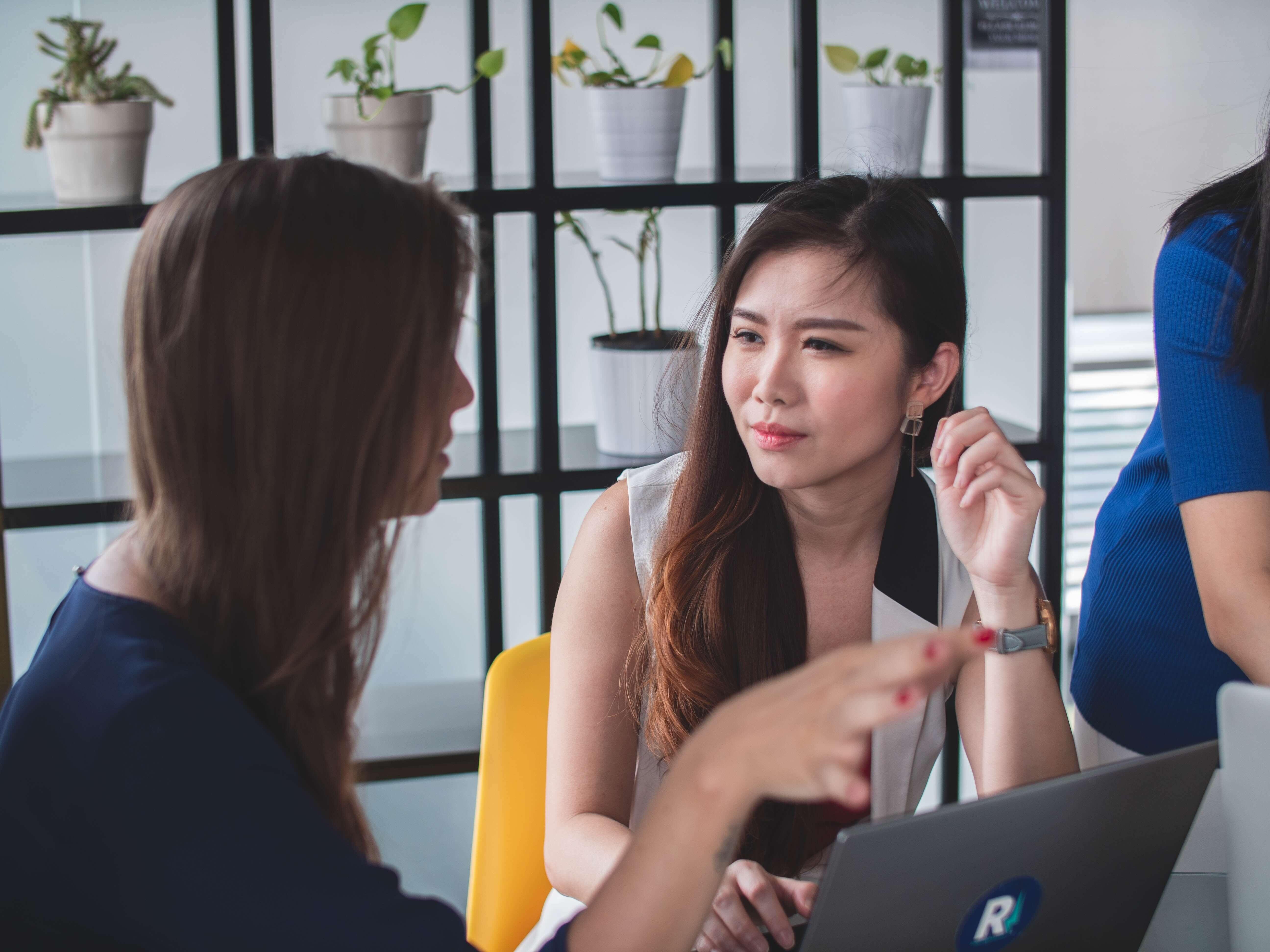interpersonal skills: better listening
