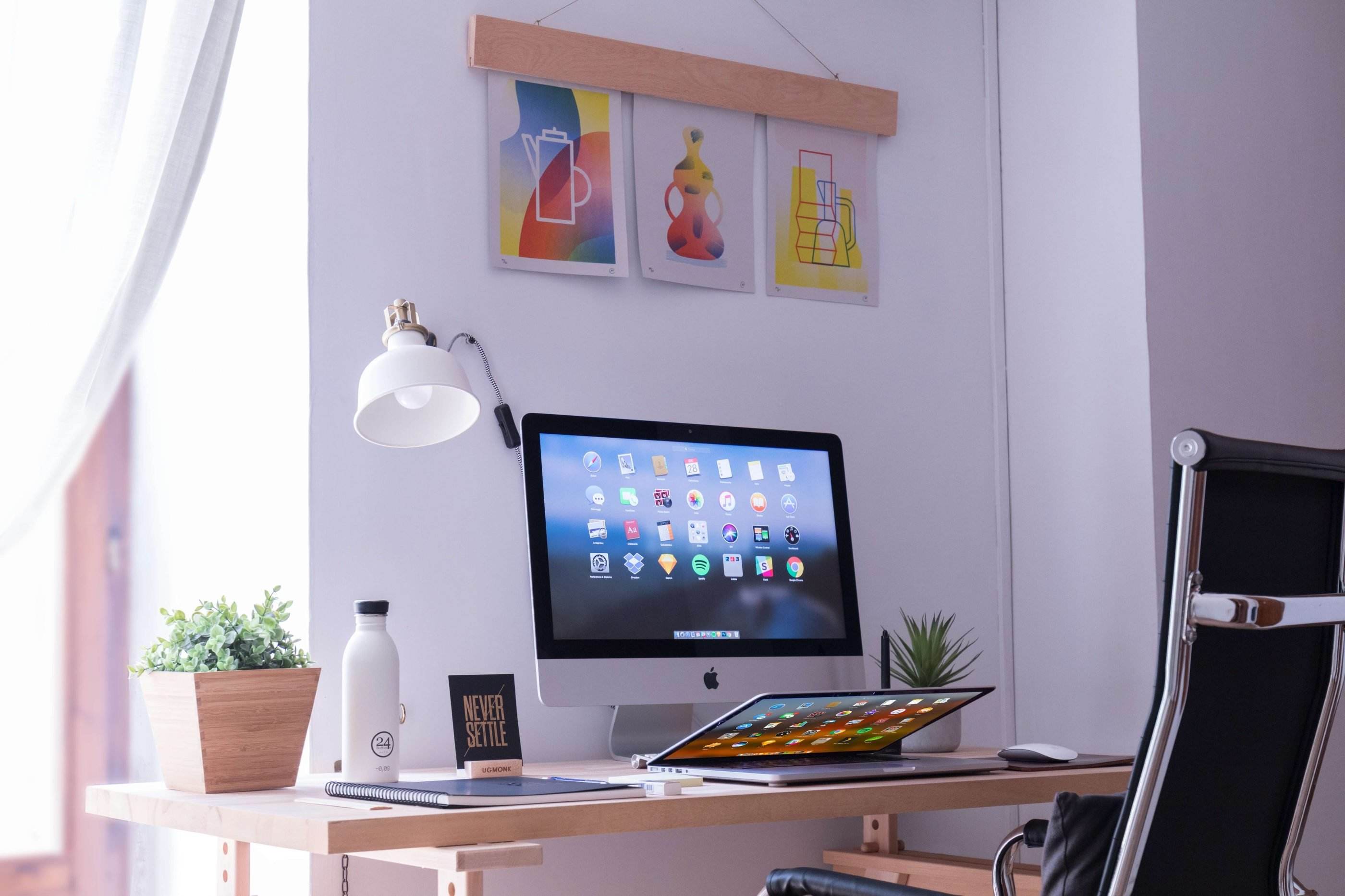 Improving employee's productivity with remote work