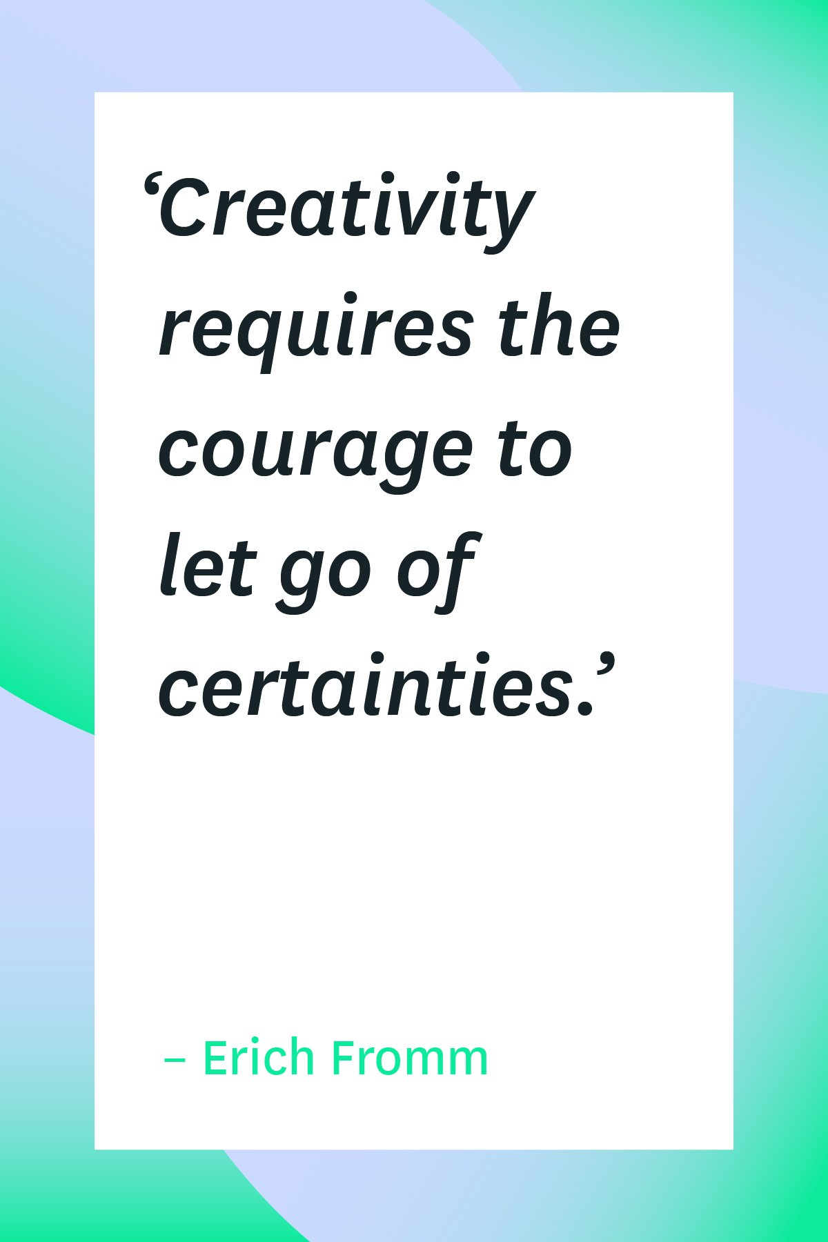 Design quotes to get your creative juices flowing. #designer #designlife
