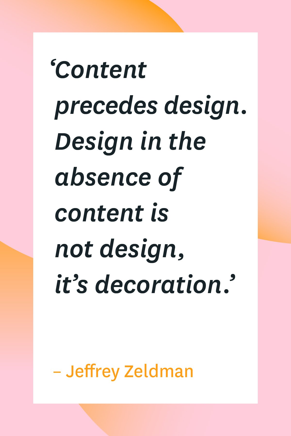 Get inspired with these 101 quotes about design and creativity. #design #quotes