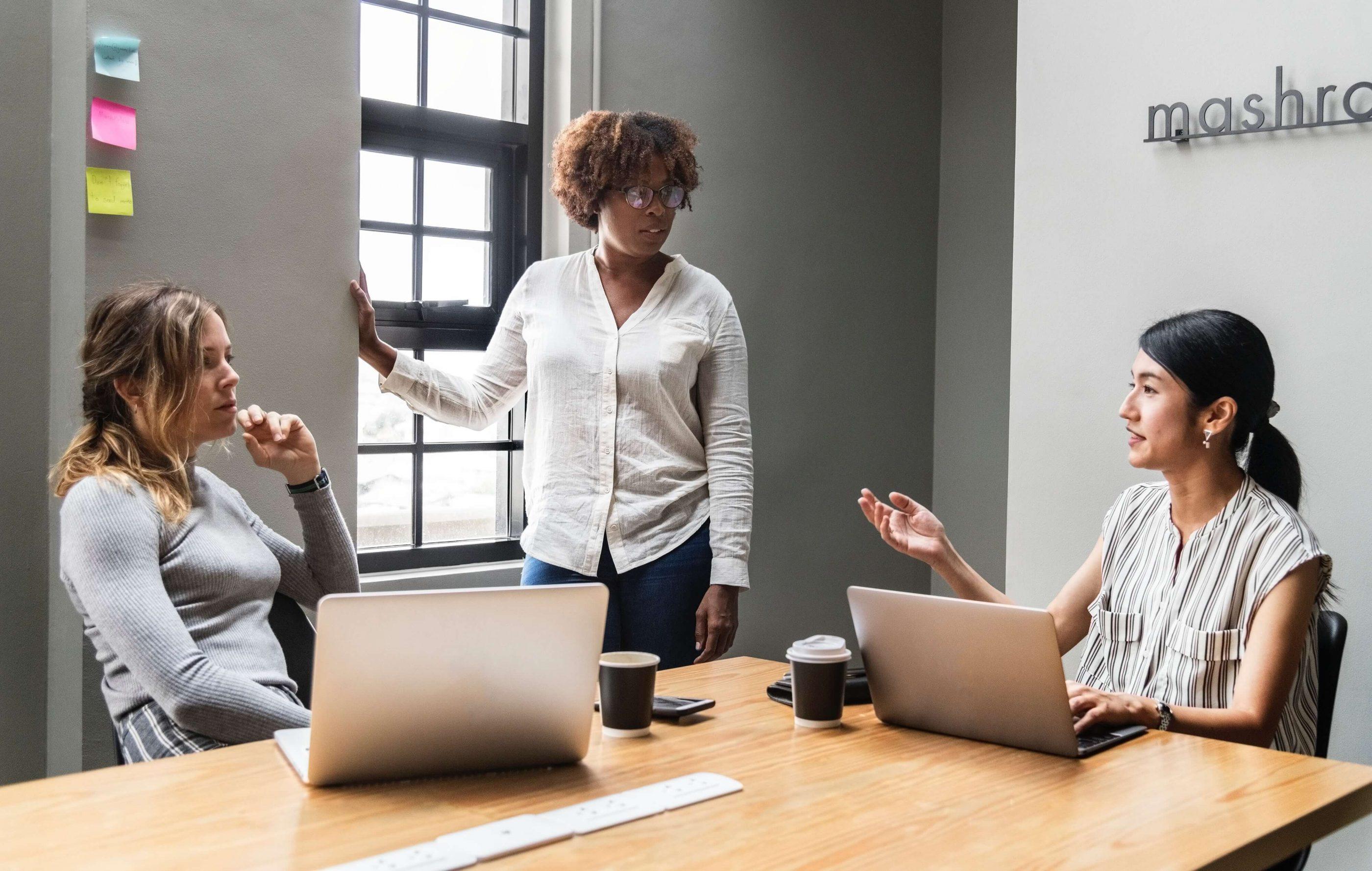Make team meetings more productive.