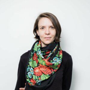 Laura Noodapera