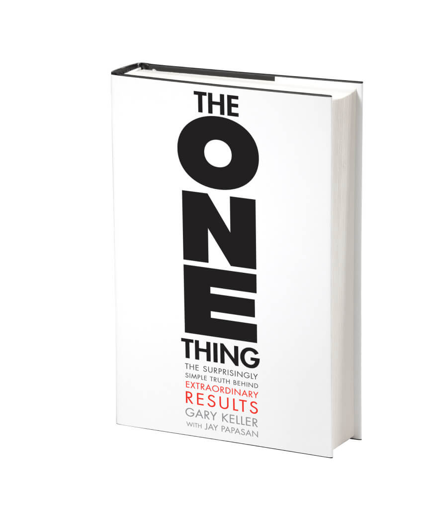 TheONEThing CoverMock 867x1024
