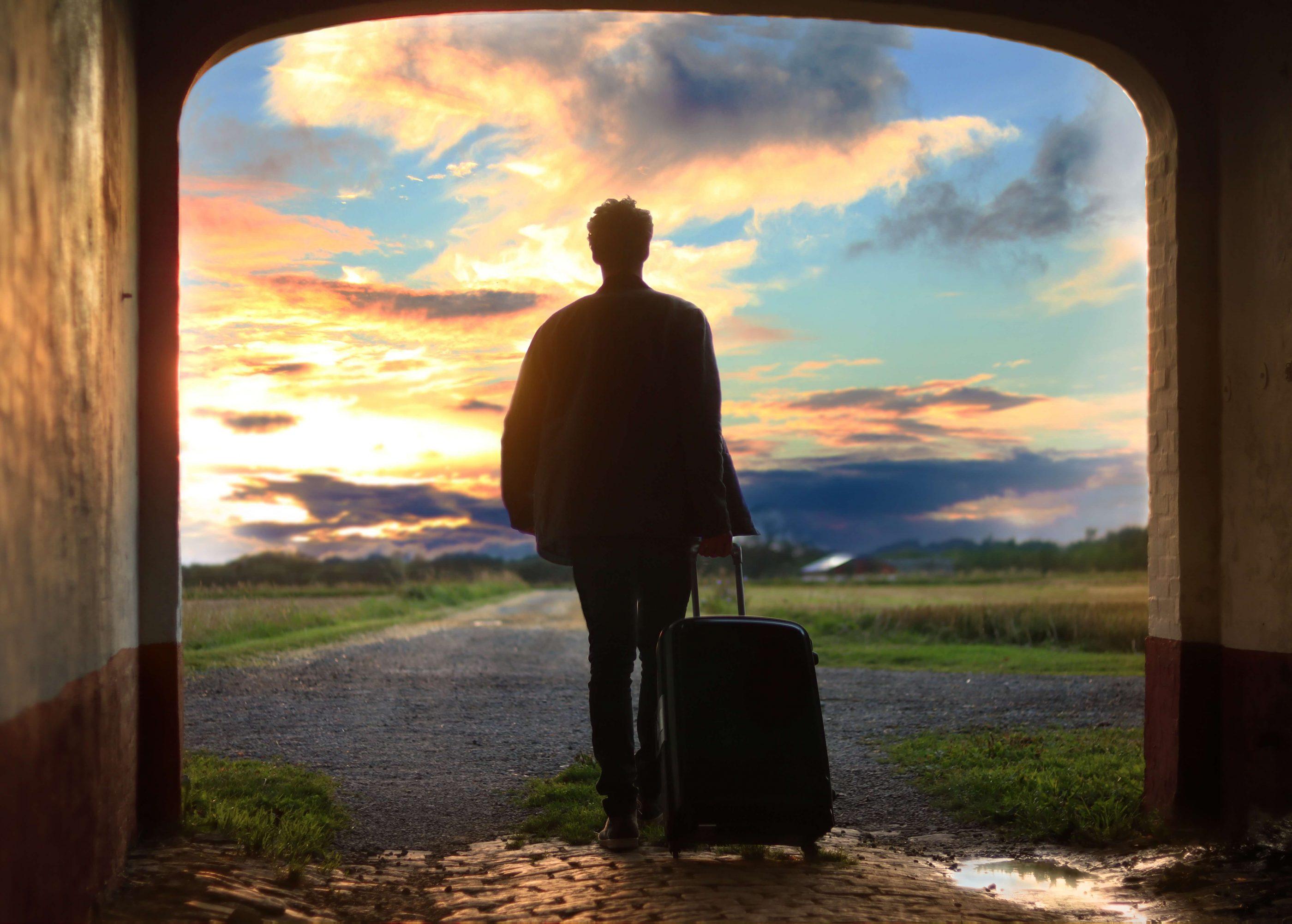 travel icebreaker questions