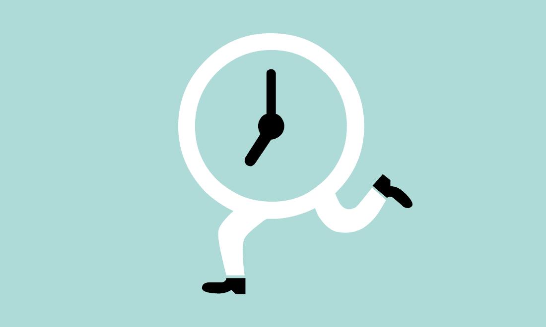 Time on site là gì?