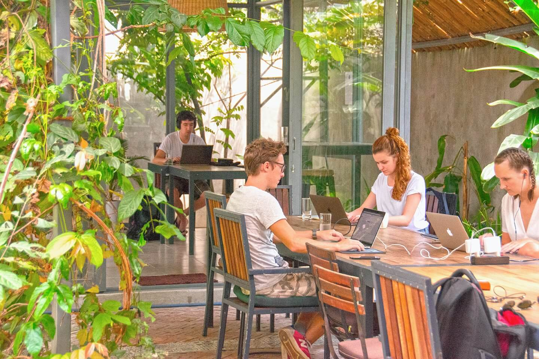 Hub Hoi An Hoi An Vietnam2 Min