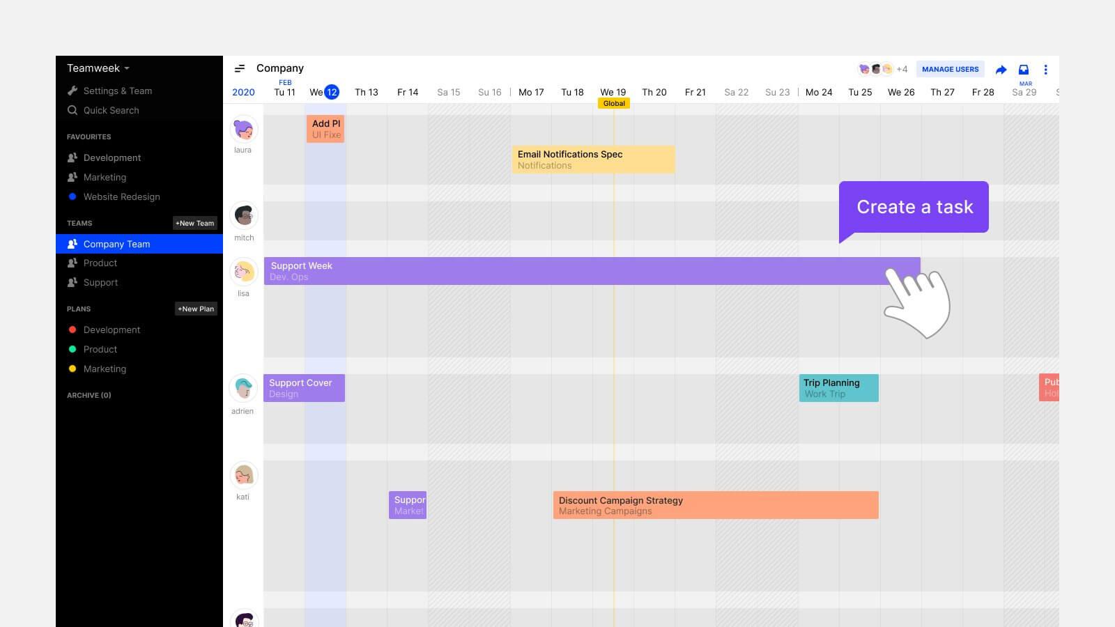 Timeline Tutorial Blog 02   Task