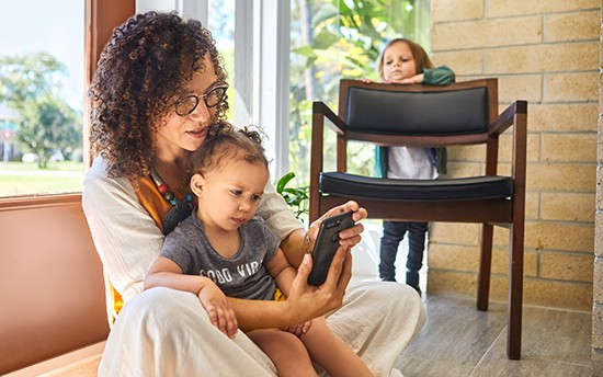 4 Habit Changes After Becoming A New Parent