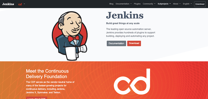 Jenkins - Free Open Source Tool For Continuous Integration & Deployment