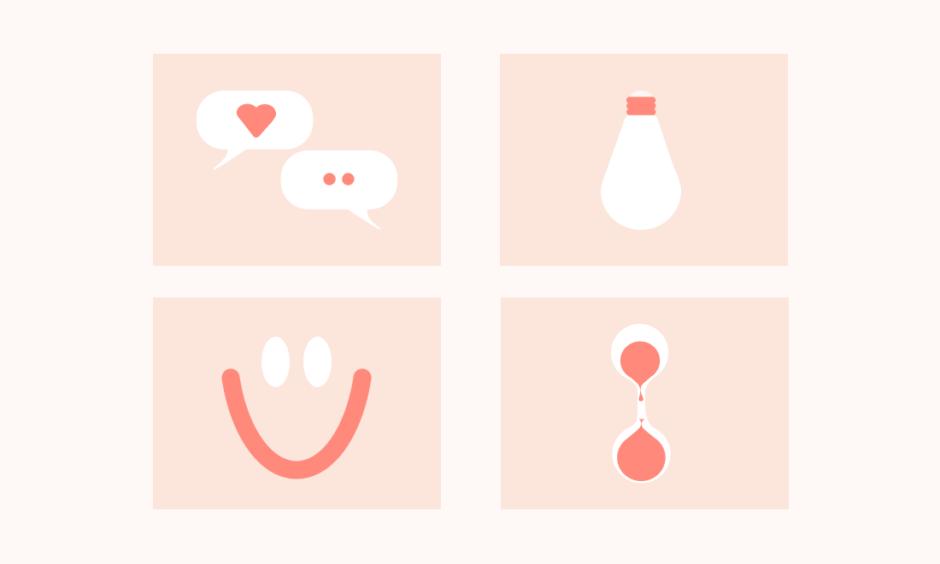 customer service characteristics